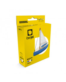 Brother LC3217 Amarillo Compatible
