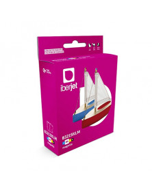 Brother LC3219 XL Magenta Compatible