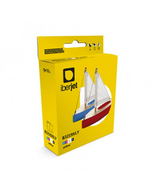 Brother LC3219 XL Amarillo Compatible
