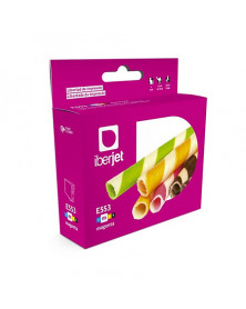 Epson T0553 Magenta Compatible