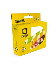 Epson T0554 Amarillo Compatible