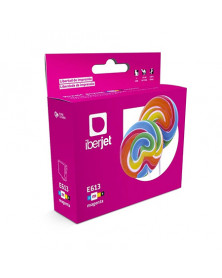 Epson T0613 Magenta Compatible