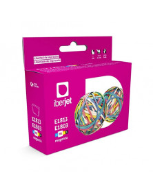 Epson T1813 Magenta Compatible