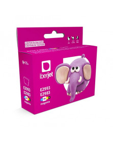 Epson T2993 Magenta Compatible