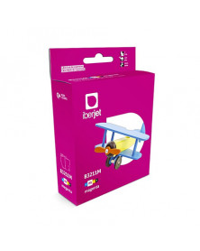 Brother LC3211 Magenta Compatible