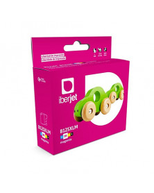 Brother LC125 XL Magenta Compatible