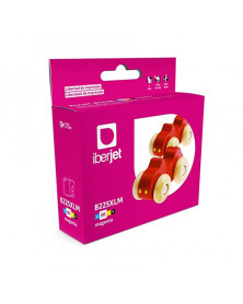 Brother LC225 XL Magenta Compatible