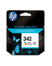 Ink-jet hp psc1510 ps 2575/c41 00/ dj serie 5440/d4160 tricolor n.342 -175pag-