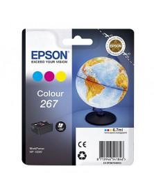 Epson T267 (267) Color Original