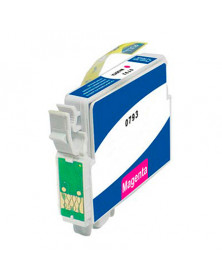 Epson T0793 Magenta Compatible