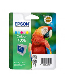 Epson T008 Color Original