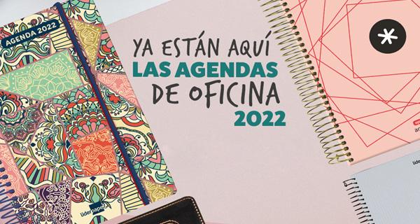 Agendas de Oficina 2022
